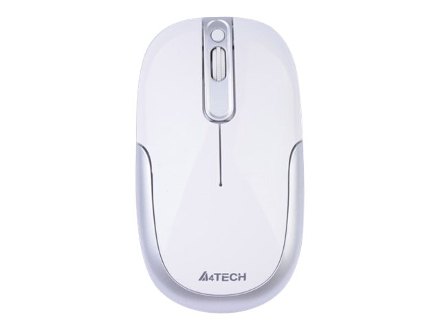 Global Marketing Partners A4Tech 4 Buttons 1 Wheel USB Optical Mouse