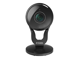 D-Link Full HD 180-Degree Wi-Fi Camera, Black, DCS-2530L, 32832135, Cameras - Security