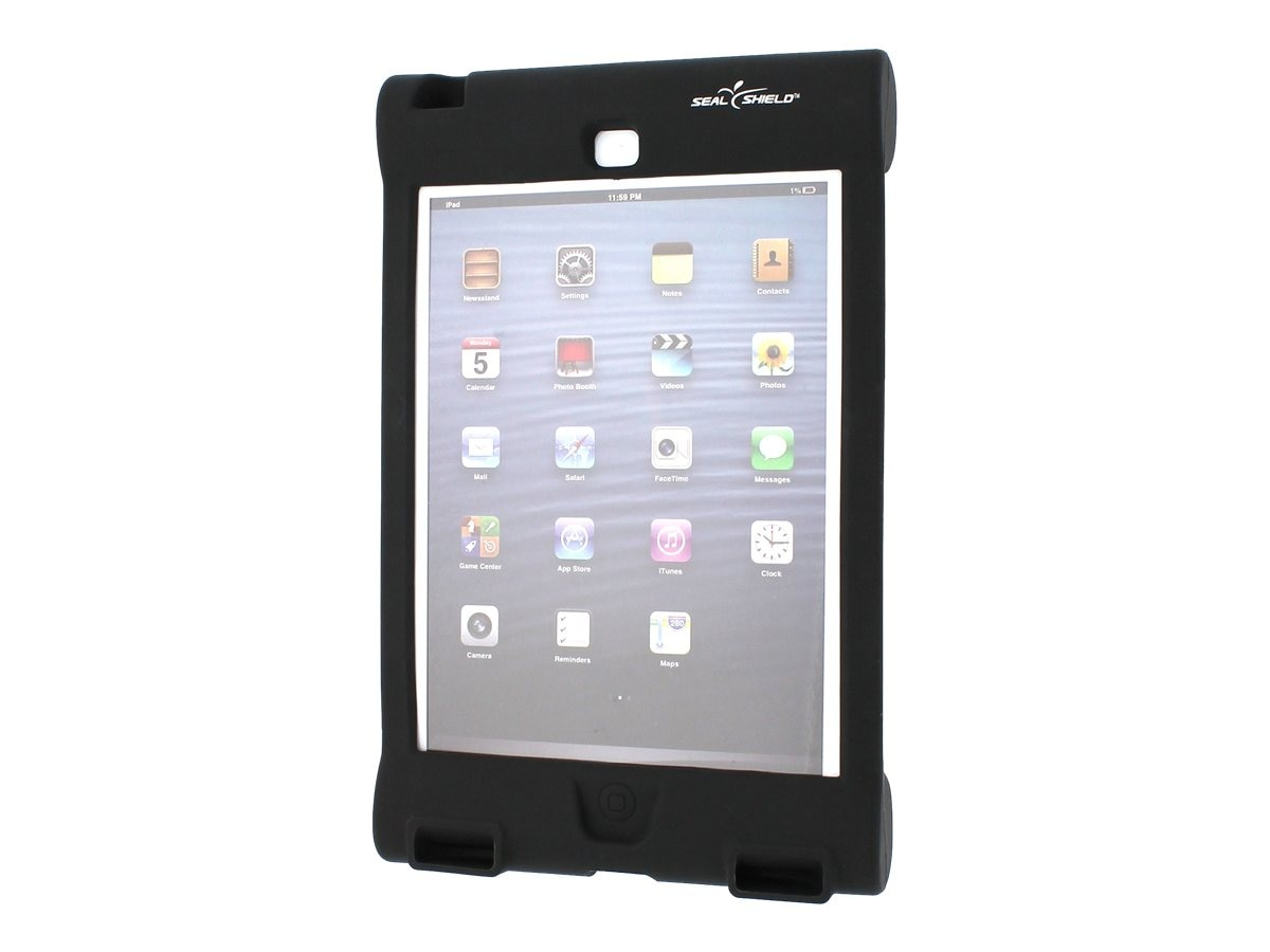 Seal Shield Bumper Case for iPad mini