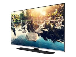 Samsung 50 HE690 Full HD LED-LCD Smart Hospitality TV, Black, HG50NE690BFXZA, 32300657, Televisions - Commercial