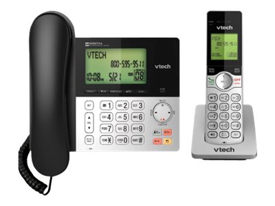 AT&T Corded Cordless Phone