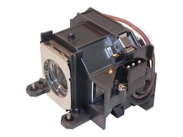 Ereplacements Replacement Lamp for Select PowerLite, EMP Series Models, ELPLP40-ER, 14889584, Projector Lamps