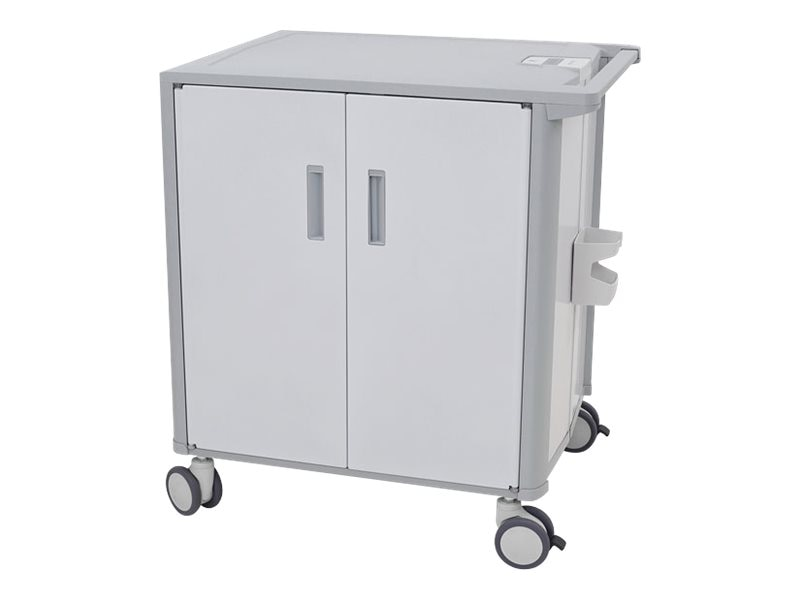 Ergotron StyleView Transfer Cart, 24-421-062