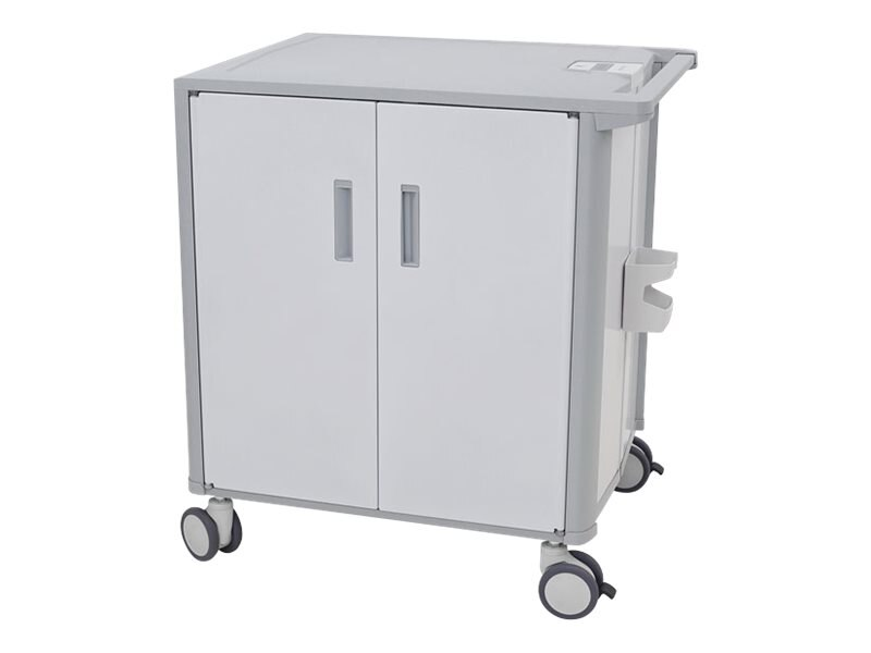 Ergotron StyleView Transfer Cart