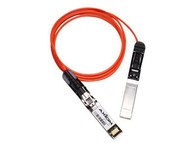 Axiom Active Optical SFP+ Cable Assembly 1m