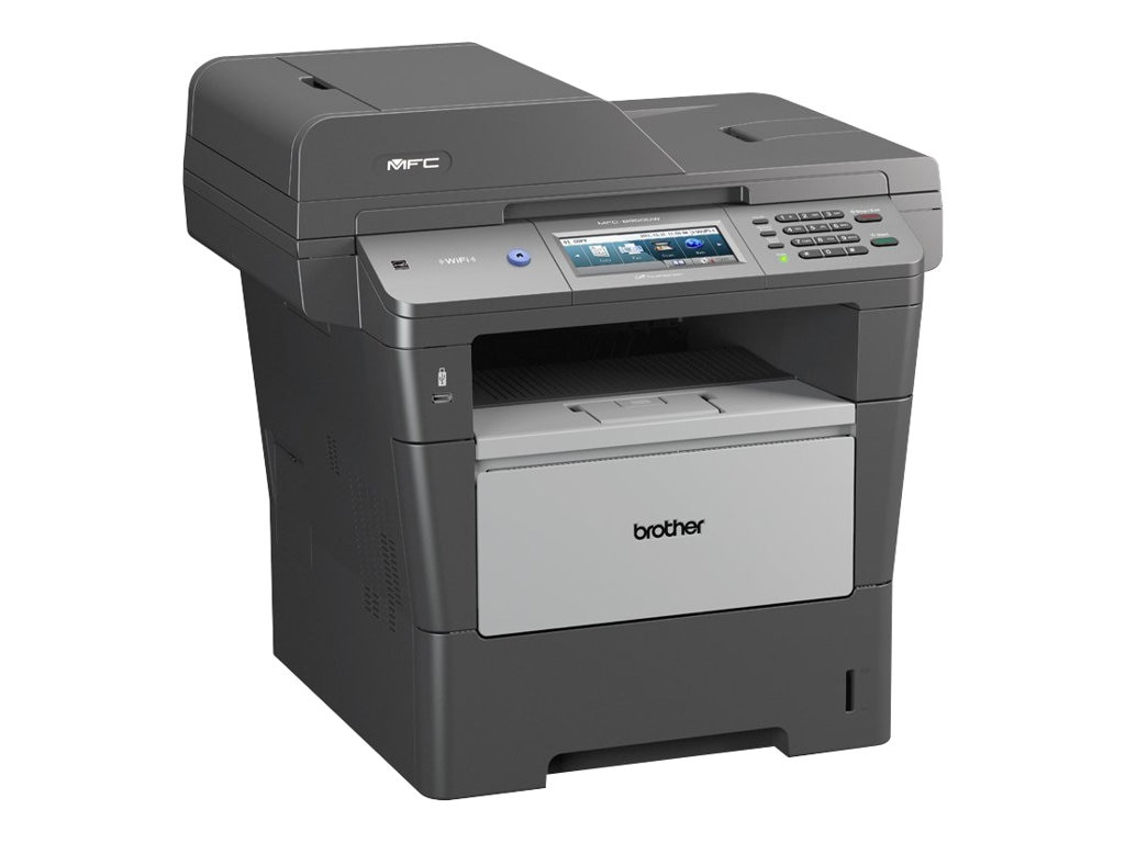 Brother MFC-8950DW Image 3