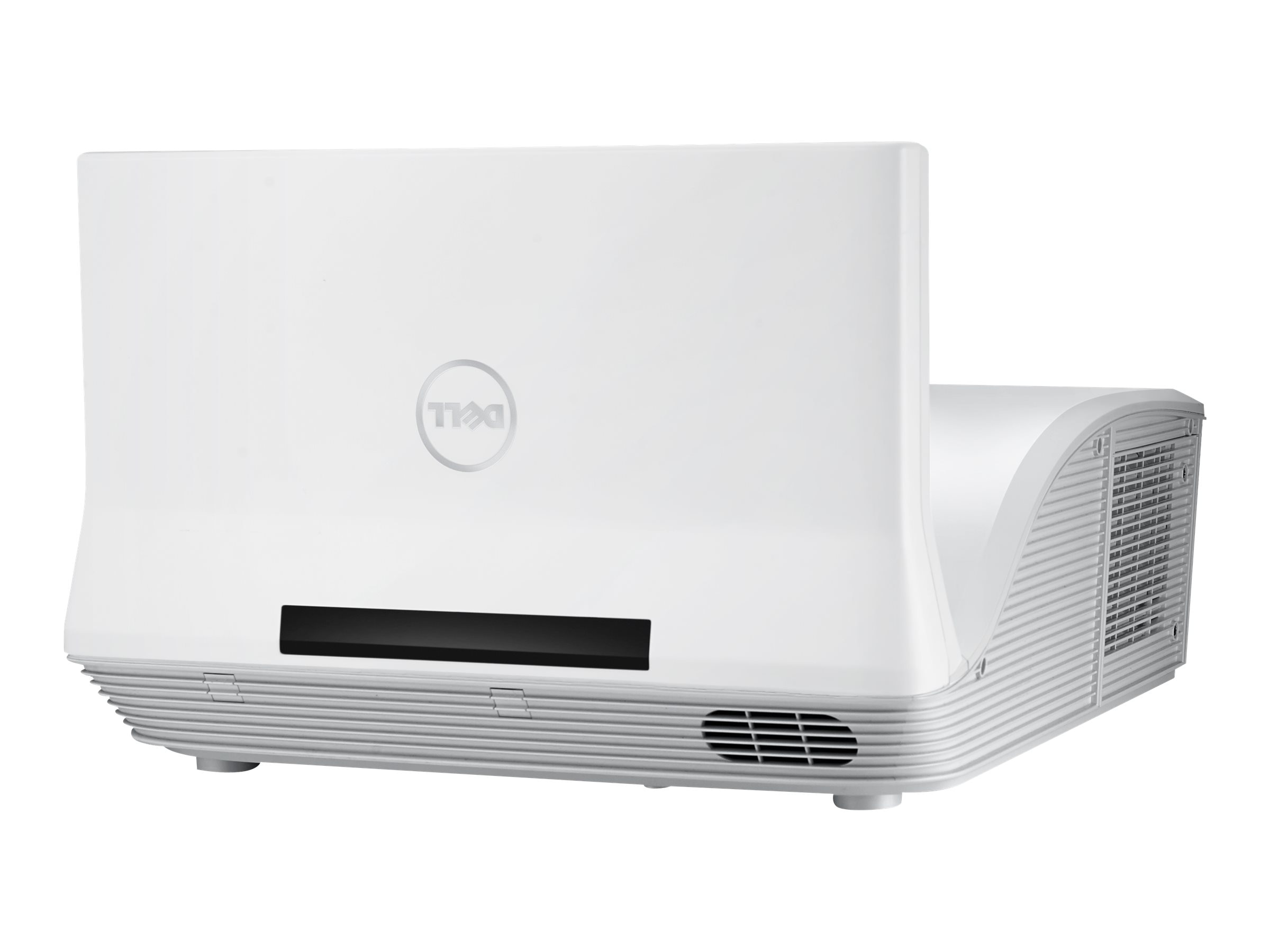 Dell S510 WXGA Interactive Projector, 3100 Lumens, White