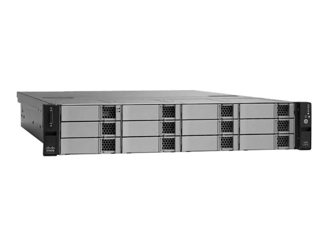 Cisco UCS C240 M3 LFF RM without CPU, MEM, HD, PCIE, PSU