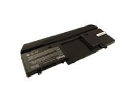 Denaq 68Wh 9-cell Battery for Dell Latitude D420, NM-KG046, 15280965, Batteries - Notebook