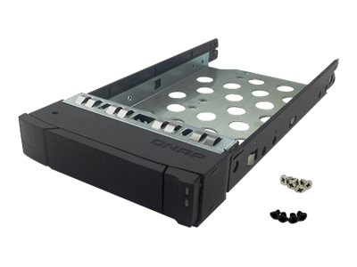 Qnap Hard Drive Tray for ES NAS Series 1640DC & EJ1600, SP-ES-TRAY-WOLOCK