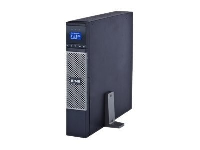 Eaton 5PX UPS 1000VA Graphical LCD Line Int. 2U R T 120V 5-15P Input 8ft Cord, 5PX1000RT