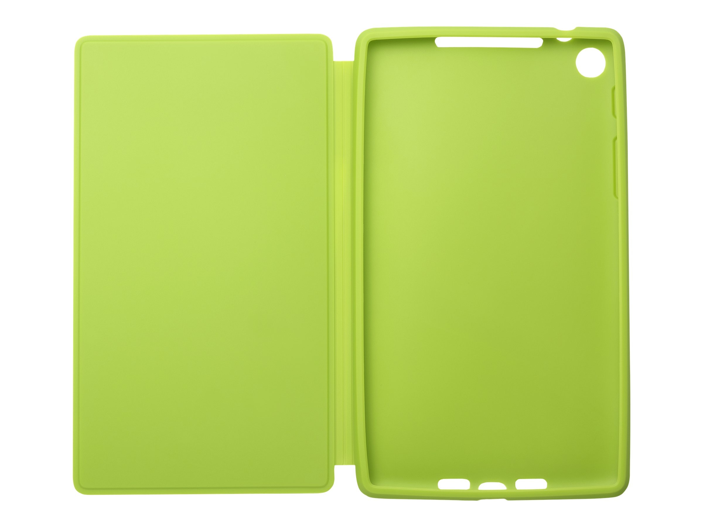 Asus Travel Cover, Green, 90-XB3TOKSL001T0-, 31216058, Carrying Cases - Tablets & eReaders