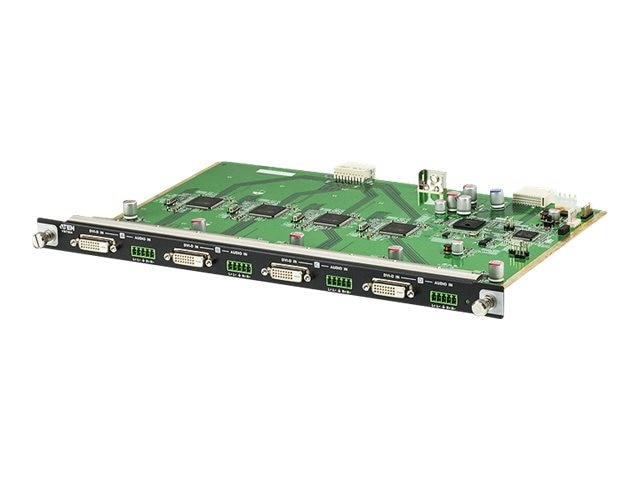 Aten 4-Port DVI Output Board