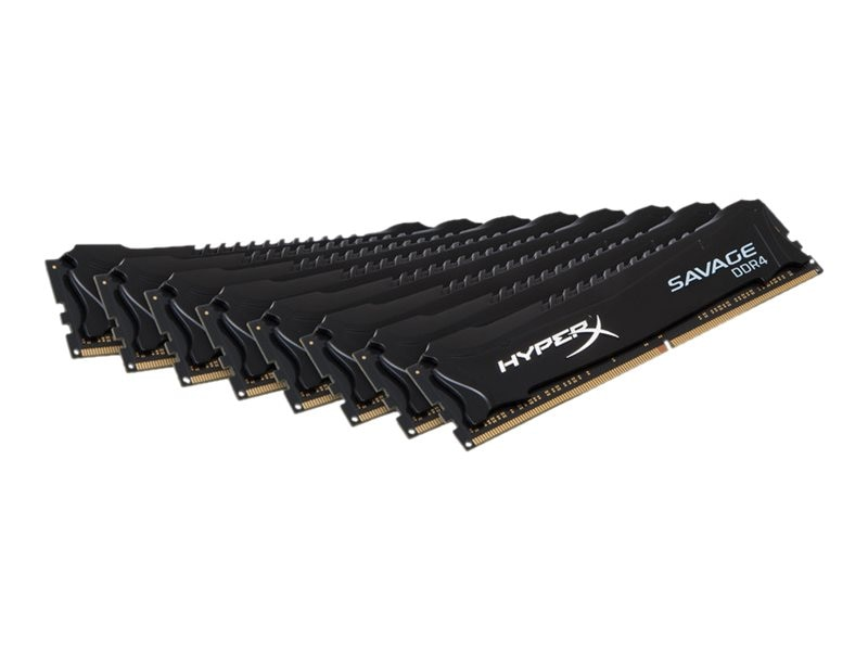 Kingston 64GB PC4-22400 288-pin DDR4 SDRAM UDIMM Kit