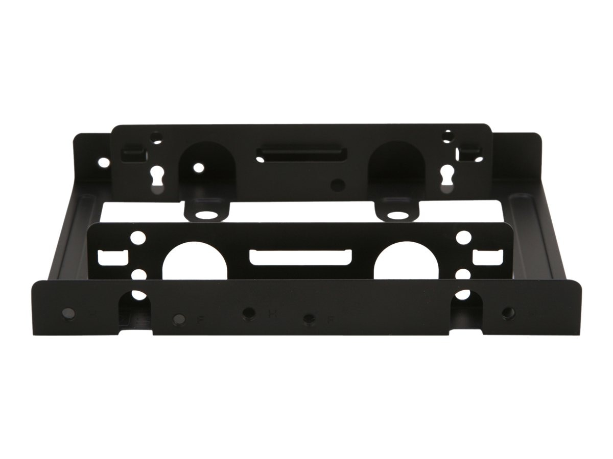 Rosewill Solid State Drive Hard Drive Mounting Kit for 3.5 Drive Bay