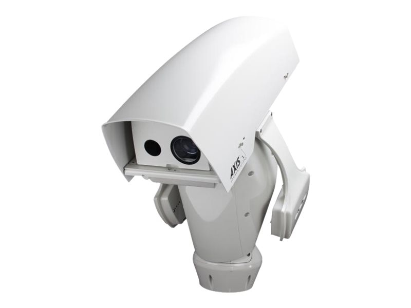 Axis Q8721-E 60MM Dual PTZ Network Camera