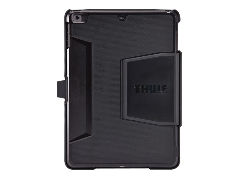 Case Logic Thule Atmos X3 Hardshell Case for iPad Air, Black, TAIE-3136BLACK