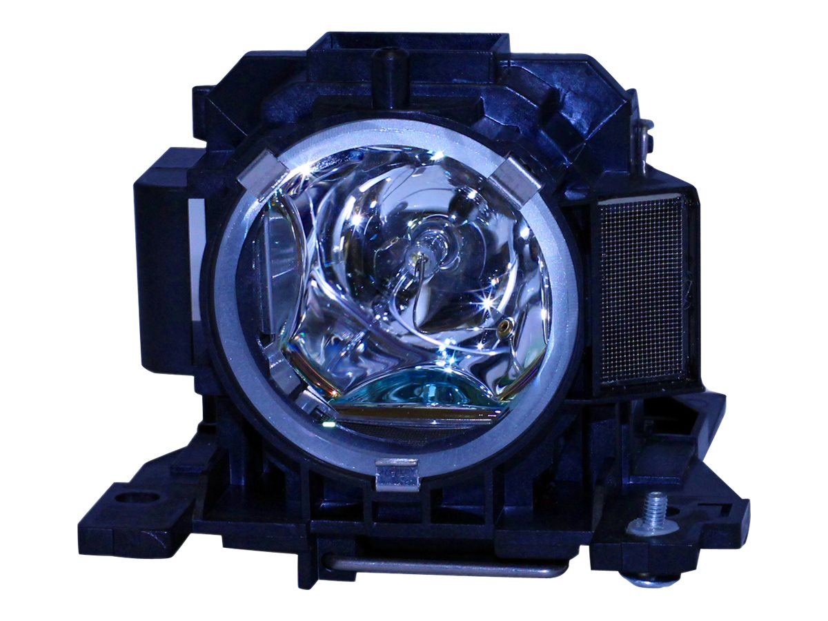 V7 Replacement Lamp for CP-A100, ED-A100, ED-A110, VPL1789-1N