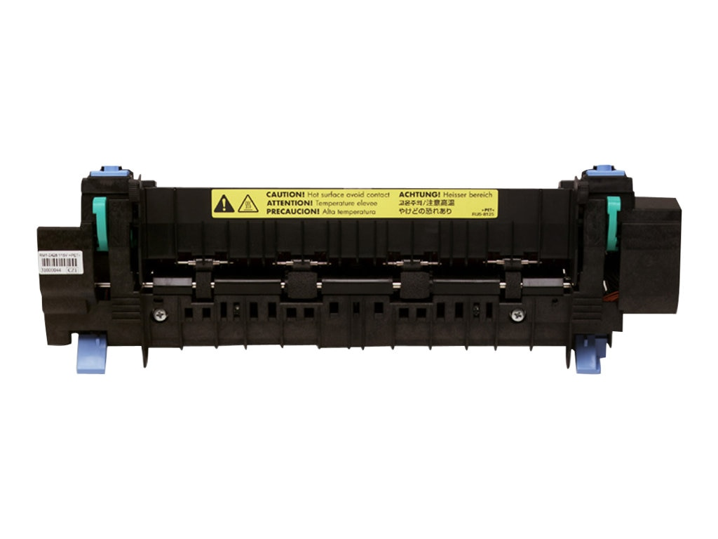 HP Color LaserJet 110V Fuser Kit, Q7502A, 6201330, Printer Accessories