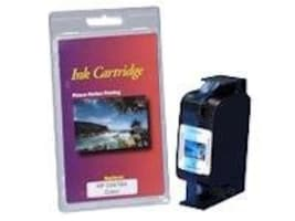 Inkjet Warehouse C6578A HP-78-RM HP 78 Remanufactured Tri-Color Ink Cartridge, C6578A/HP-78-RM, 424843, Ink Cartridges & Ink Refill Kits