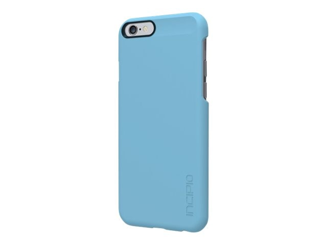 Incipio feather Ultra Thin Snap-On Case for iPhone 6 6s, Light Blue
