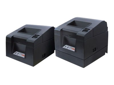 Oki PT330 Serial USB POS Printer - Black, 44925613, 14595711, Printers - POS Receipt