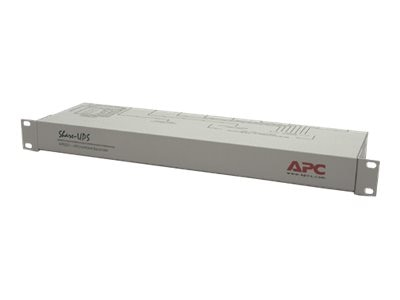 APC Share-UPS Interface Expander, 8-Port, AP9207, 20442, Battery Backup Accessories