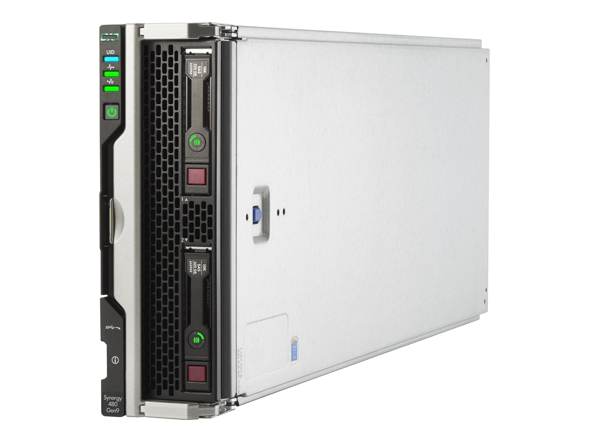 Hewlett Packard Enterprise 826954-B21 Image 1