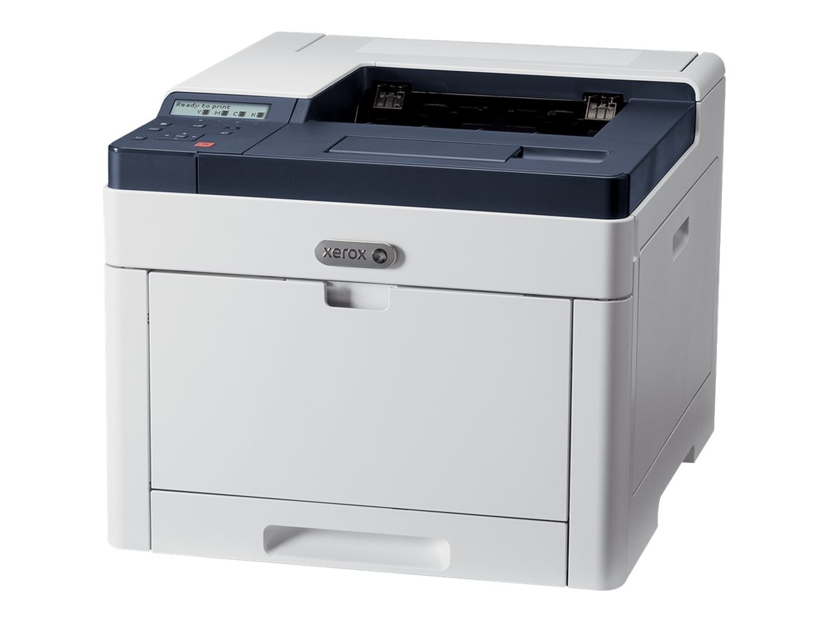 Xerox Phaser 6510 N Color Laser Printer