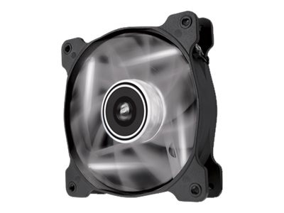 Corsair Air Series SP120 LED High Static Pressure 120mm Fan, White
