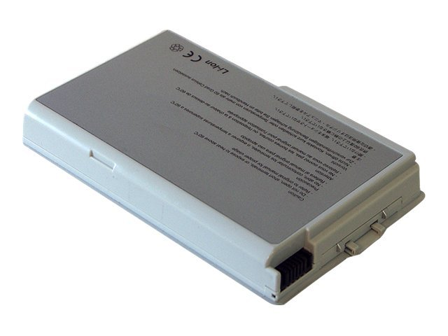 BTI Battery, Lithium-Ion, 3.7 Volts, 1800mAh, for iPAQ, PDA-HP-2100, 8442874, Batteries - Other