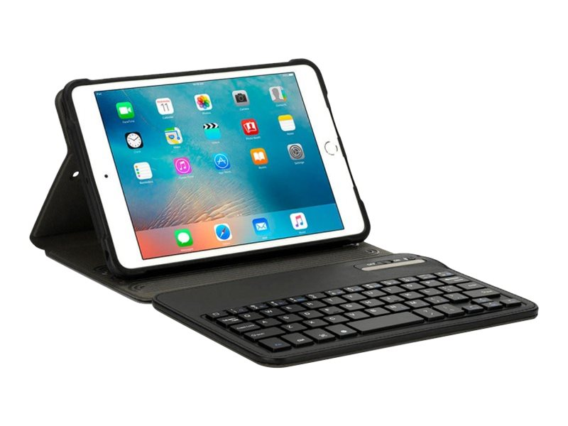 Griffin Snapbook w  Keyboard for iPad mini 1 2 3, Black