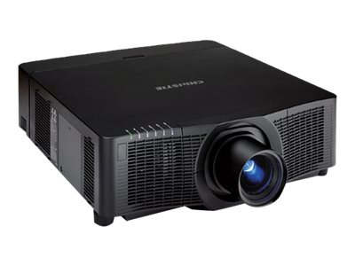 Christie LW651I-D WXGA 3LCD Projector, 6500 Lumens, White, 121-035109-01