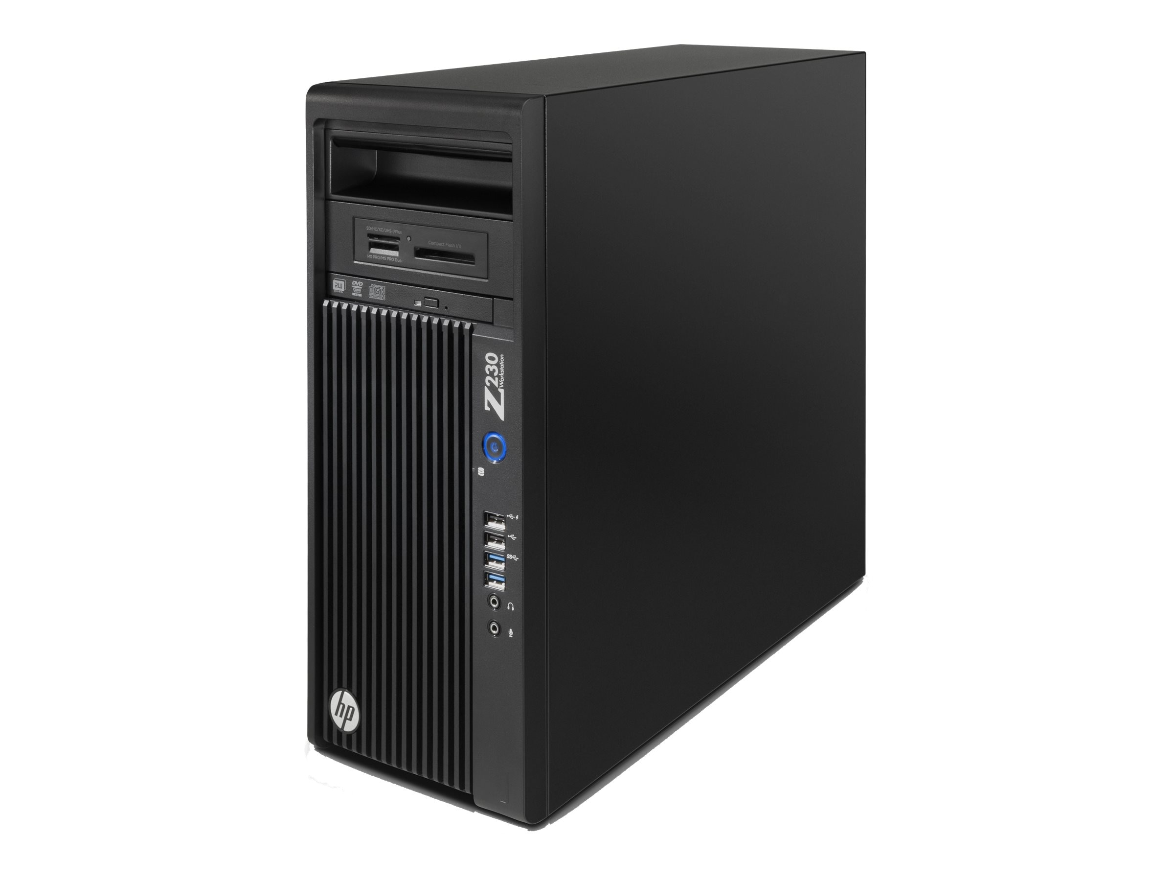HP Z230 3.6GHz Core i7 Microsoft Windows 7 Professional 64-bit Edition   Windows 10 Pro, L9J81UT#ABA, 30739762, Workstations