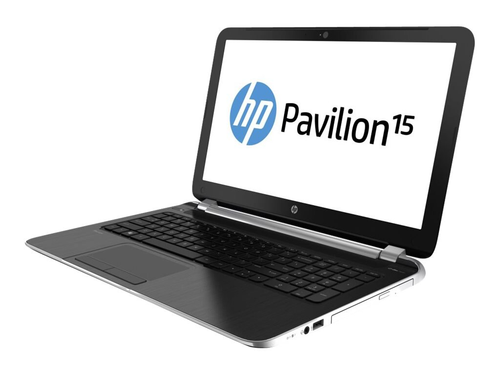 HP Pavilion 15-N290nr : 1.6GHz Core i5 15.6in display, F5W50UA#ABA, 16765243, Notebooks