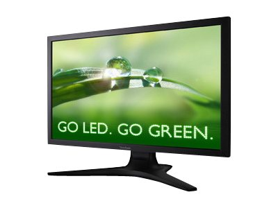 ViewSonic 27 VP2770-LED Full HD LED-LCD Monitor, Black, VP2770-LED, 14719340, Monitors - LED-LCD