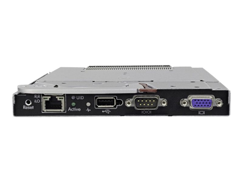 HPE BLC3000 DDR2 Onboard Administrator Rotate LCD Kit