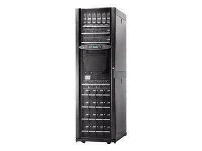 APC Symmetra PX 16kW All-In-One, Scalable to 48kW, 400V, SY16K48H-PD, 14040783, Battery Backup/UPS