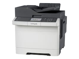 Lexmark CX410e Color Laser MFP, 28D0500, 14884345, MultiFunction - Laser (color)