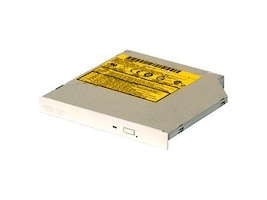 Supermicro Slim Panasonic 8x DVD  24x CD-ROM Combo Drive - Beige, DVM-PNSC-824, 5745466, DVD Drives - Internal