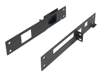APC Analog CAT5 IP KVM Bracket Set for Rack LCD Monitor Keyboard Mouse, AP5016, 7962894, Rack Mount Accessories
