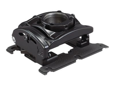 Chief Manufacturing RPA Elite Projector Mount with SLM273 Bracket (Locking Option B)