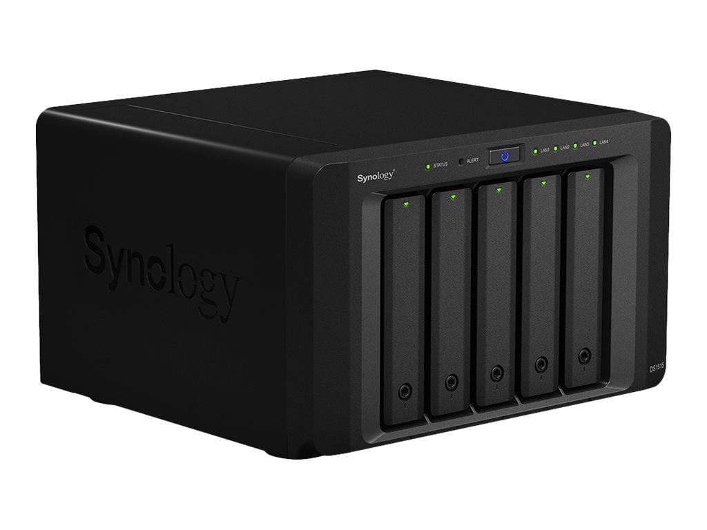 Synology DS1515+ Image 3