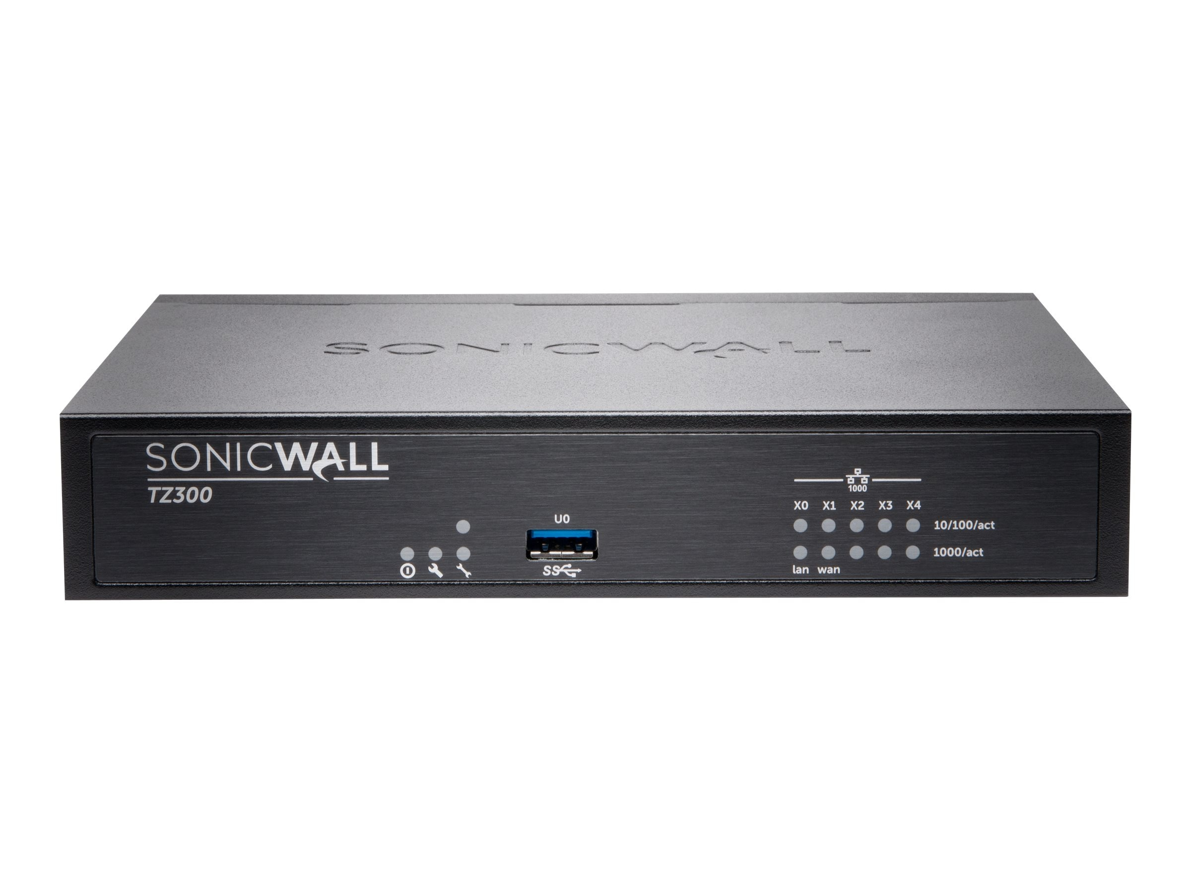 SonicWALL 01-SSC-0581 Image 2