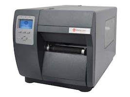 Datamax-O'Neil I-4212e 4 DT 203dpi Serial Parallel USB WAN 12ips Printer, I12-00-48000C07, 16330012, Printers - Bar Code