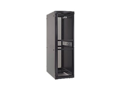 Eaton RS Server Enclosure 42U x 800mm x 1200mm, No Sides, Black, RSVNS4282B