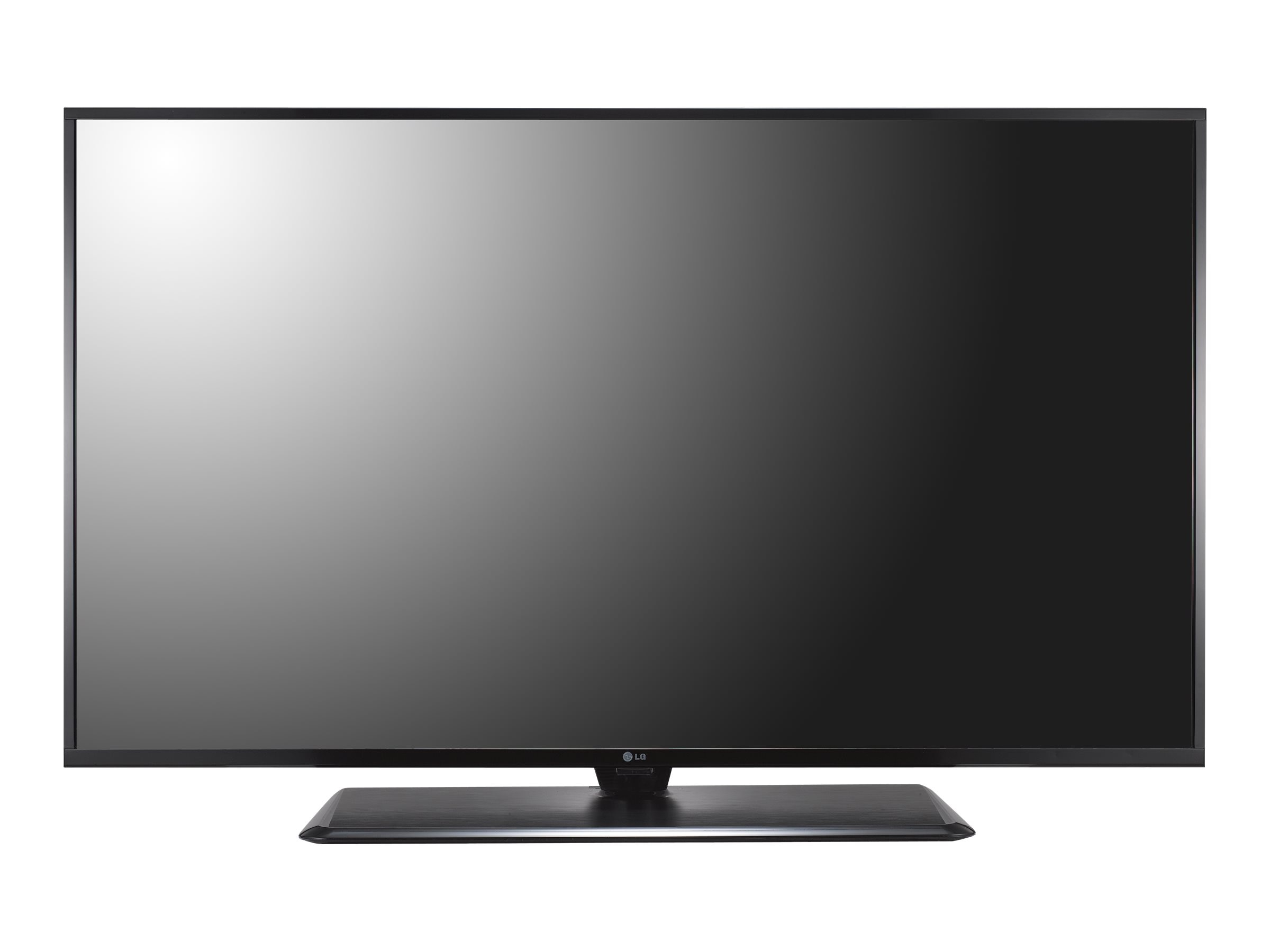 LG 39.5 LX560H Full HD LED-LCD Hospitality TV, Black, 40LX560H, 21403052, Televisions - LED-LCD Commercial