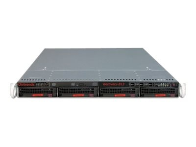 Unitrends Recovery-813 Backup Appliance w  1-year Support