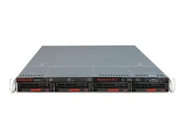 Unitrends Recovery-813 Backup Appliance w  1-year Support, RC813-1, 17516943, Disk-Based Backup