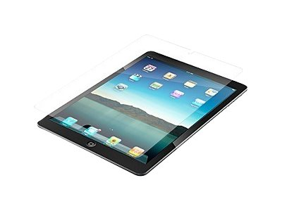 Zagg InvisibleShield Air 3 Glass Case, ID8GLS-F00, 31632705, Carrying Cases - Tablets & eReaders